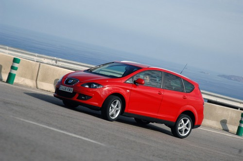 Seat Altea XL 2.0 TDI 140