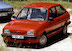 Ford Fiesta I Fiestamatic