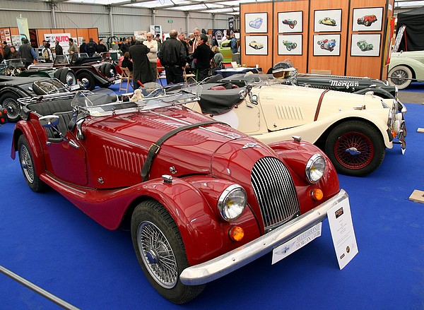 Morgan Tourer